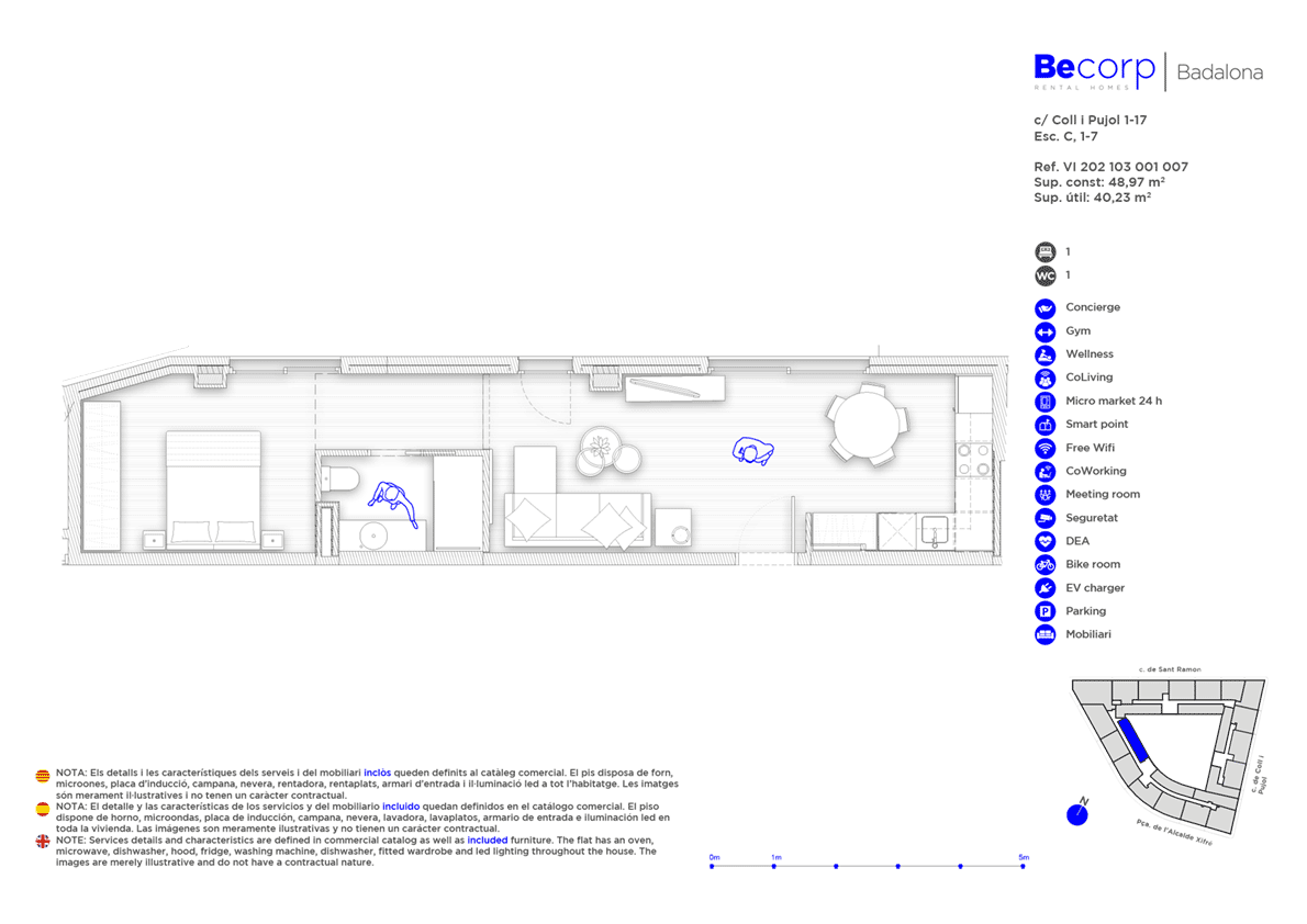 Badalona C-1-7