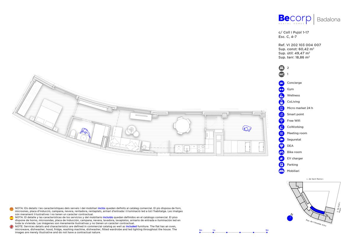 Badalona C-4-7