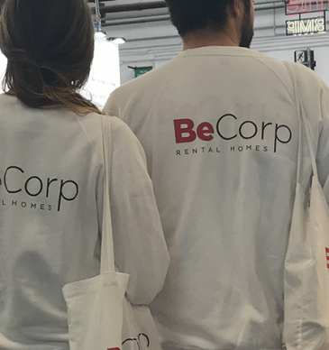 BeCorp amazes at Barcelona Meeting Point 2019